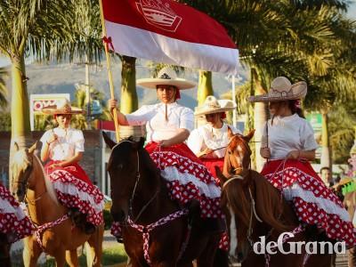 El Carnaval Autlán 2014 está a la vista