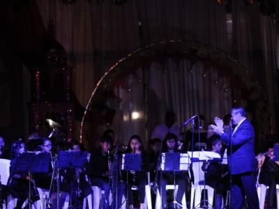 """Con """"Viva Autlán"""" se despidió al carnaval Autlán 2017"""