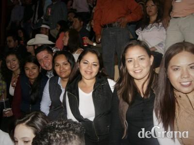 «Cahuates Pistaches» con la Banda MS