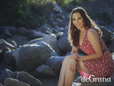 Mensaje de agradecimiento de Lupita