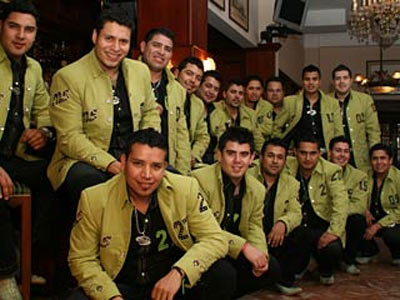 Banda MS: Mi mayor anhelo
