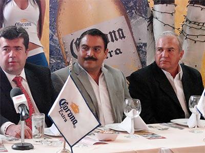 En Guadalajara también se anunció el carnaval