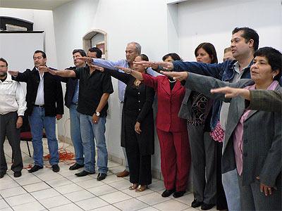 Ayuntamiento ratificó a Patronato de Carnaval Autlán 2010