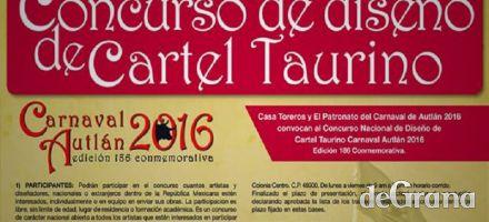 Piden a artistas que ilustren los carteles del carnaval