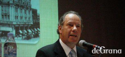 Arruza inauguró la Semana Cultural Taurina