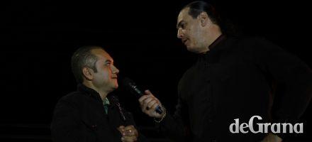 El gran de show de Niko, «El hipnotista de las estrellas»