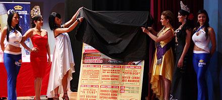 Presentaron en Autlán los carteles taurinos